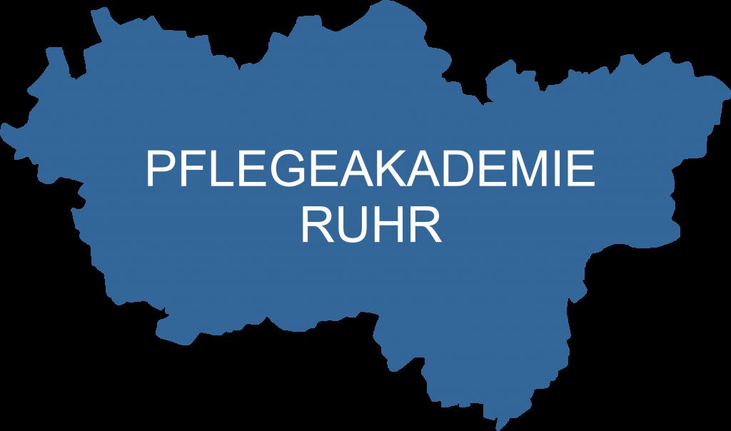 Logo-Pflegeakademie