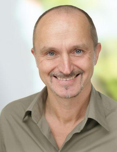 Andreas Clarin